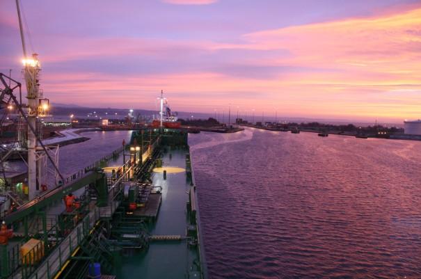 Shipmanagement