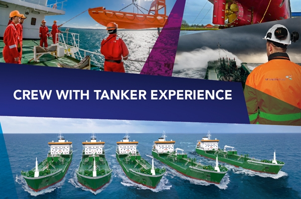 Maritime jobs on our vessels | MF Shipping Group